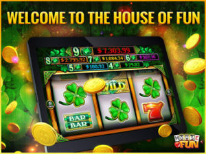 House of Fun Social Casino Gaming – Play Free Slots, Socialize, Feel Better