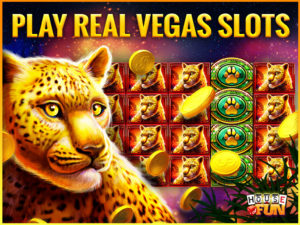 House of Fun – Play Online Casino Games To Reduce Stress