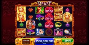 Slots Challenge – Will You Win the Beast Grand Prize?