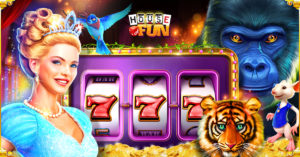 New Player? No problem – get informed and have fun playing slots!