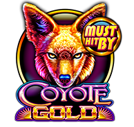 icon big CoyoteGold slots
