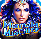 mermaid mischief icon