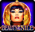 Beauty of the Nile Slot Icon