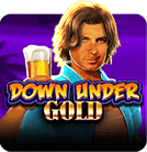 Down Under Gold Slot Icon
