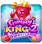 Gummy King II: Gummyland Slot