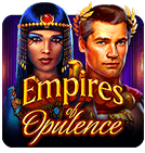 Empires Of Opulence Slot