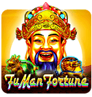 Fu Man Fortune Slot