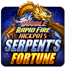 Serpent's Fortune Slot