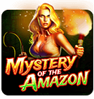 Mystery Of The Amazon Slot