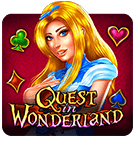 Quest In Wonderland Slot