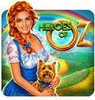 Heroes Of Oz Slot
