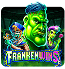 Frankenwins - Monsterpedia Slot