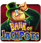 Bank Of Jackpots Slot