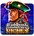 Blackbeard's Riches Slot
