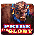 Pride And Glory Slot